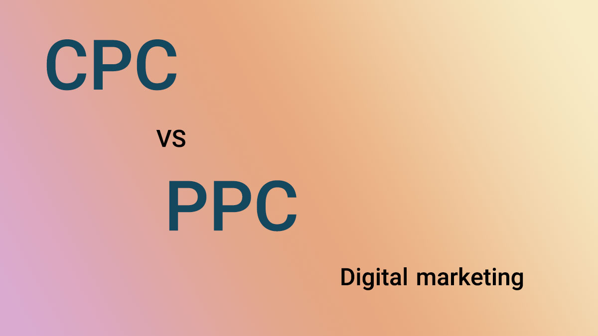 هزینه برای هر کلیک CPC در بازاریابی اینترنتی